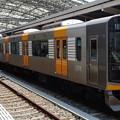 写真: 阪神電車1000系