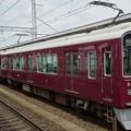 写真: 阪急電車9300系
