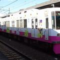 写真: 新京成電鉄新京成線8800形「ふなっしートレイン」