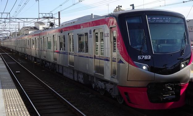 京王線系統5000系