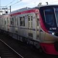 写真: 京王線系統5000系