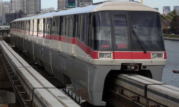 東京モノレール羽田空港線1000形