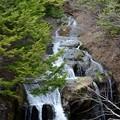 竜頭の滝~