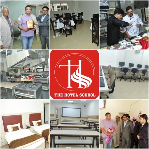 Hotel Management Colleges in Uttarakhand
