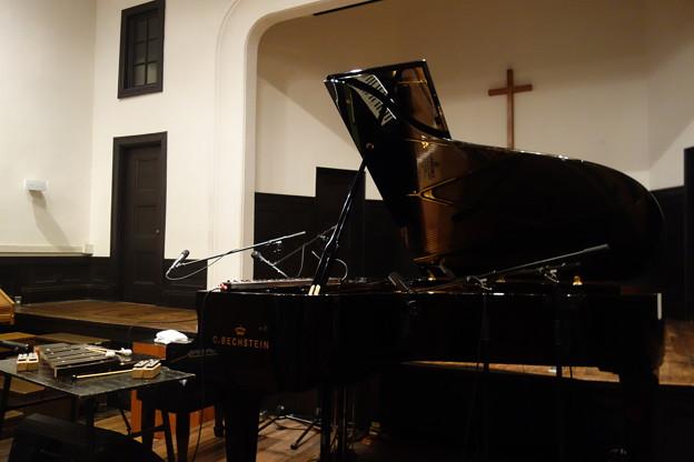 コトリンゴさん ライブ ピアノ