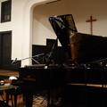 Photos: コトリンゴさん ライブ ピアノ