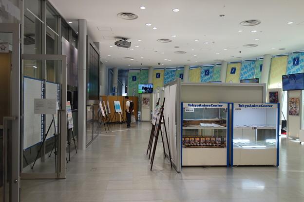 東京アニメセンター 閉館