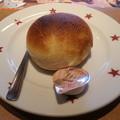 Photos: おかわりはパンで頼んだ(  ̄▽ ̄)