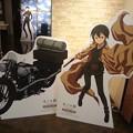 Photos: キノの旅×アニメイトカフェ