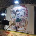 Photos: コミケ93 スマイラルブース ヤマノススメ