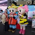 Photos: 2017.4.1おかやまハレいろキャンペーン