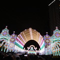 2017.12.8神戸ルミナリエ