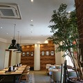 Photos: お洒落カフェ?