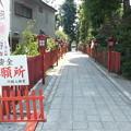 Photos: 川越八幡宮 参道