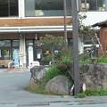 Photos: 長野県小海町 小海駅前丸ポスト3