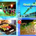 写真: ★ 宮崎県 日向市 細島 盆踊り 石並川 夏休み研究所 ★