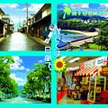 Photos: ★ 宮崎県 日向市 細島 美々津 夏休み研究所 ★