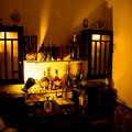 お宿の一室