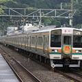 Photos: 211系 東チタN1F 2012-5-12/1