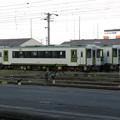 Photos: キハ110系 キハ110-104・102 2007-9-4