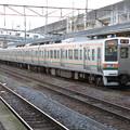 Photos: 211系 高タカB10F(クモハ211-1010F) 2007-9-4