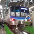 写真: 横浜市営地下鉄C#3616(3611F) 2017-10-28