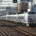 E351系長モトS4F+S24F 2017-12-10