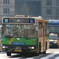 Photos: #2724 都営バス N-L799(練馬200か1037) 2007-1-16