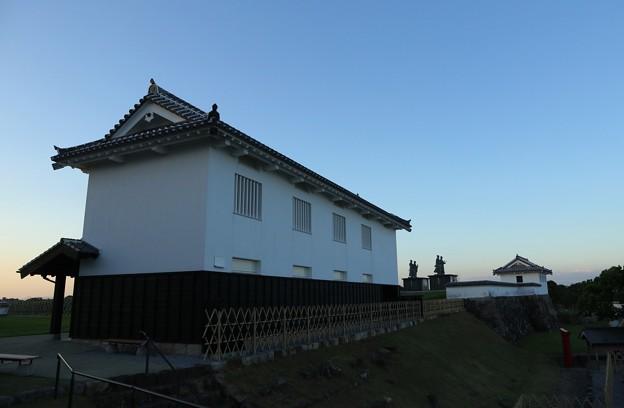 富岡城跡2