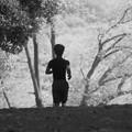 Photos: Runner