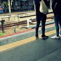 Photos: 夏と線路と秋