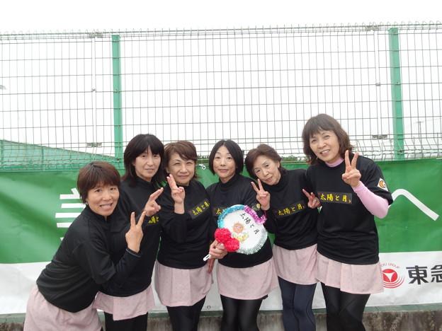 2017オータム3位T優勝