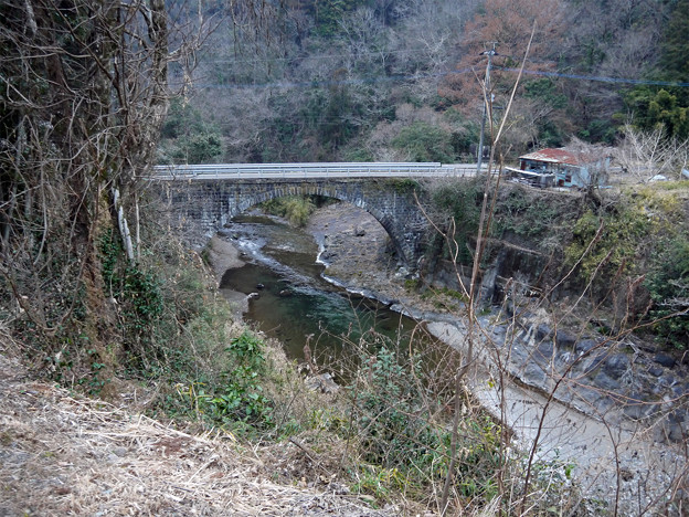 柳橋(2)