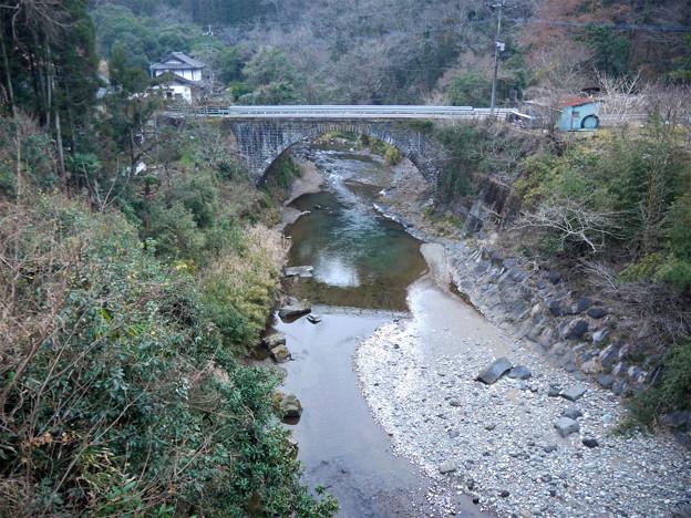柳橋(1)