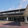 JR別府駅 西口