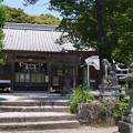Photos: 回天大神基地?住吉神社