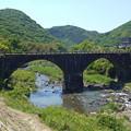 Photos: 赤松橋?