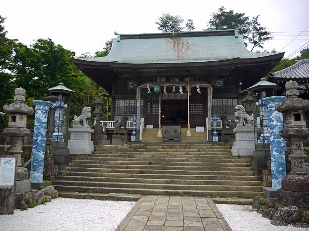 陶山神社(6)