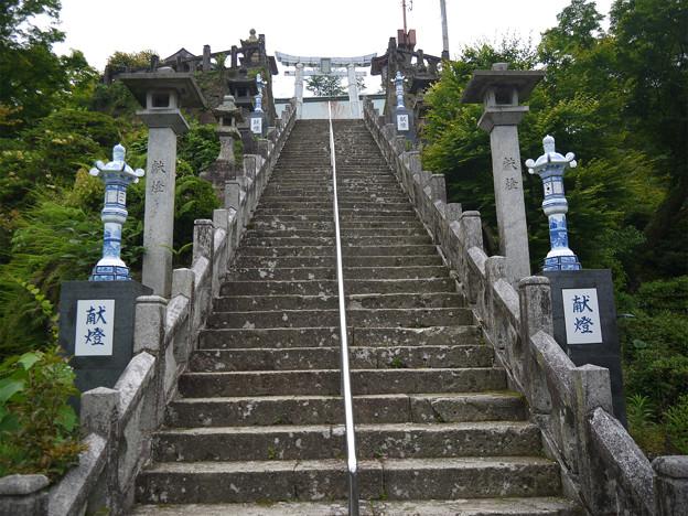 陶山神社(4)