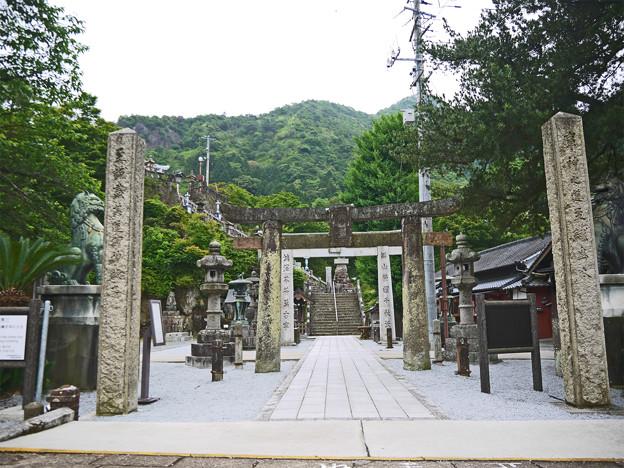 陶山神社(2)