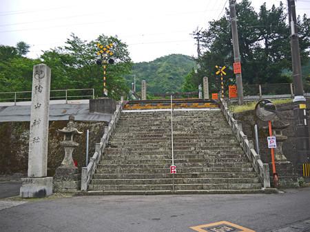 陶山神社(1)