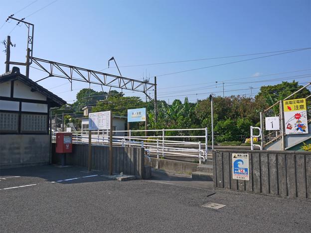 牛之浜駅からの眺望(3)