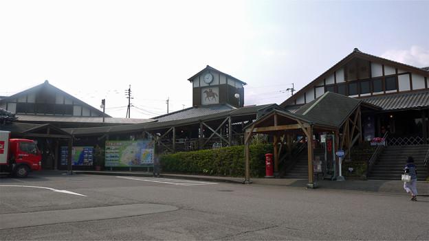 道の駅北川はゆま