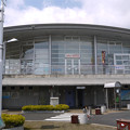 Photos: 道の駅 秋鹿なぎさ公園(1)