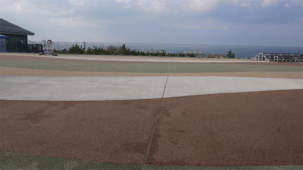 砂丘センター見晴らしの丘(2)