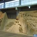 砂の美術館(6)
