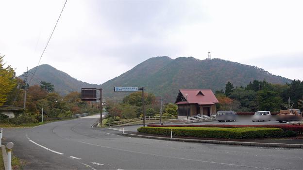 香取展望駐車場(1)