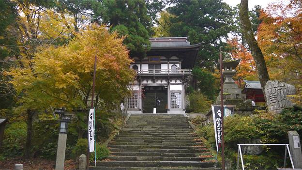 大山寺(1)