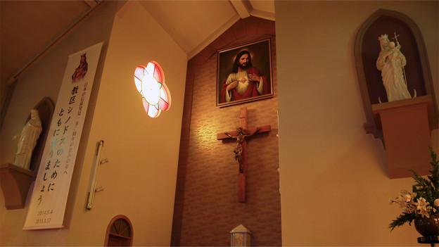 福江教会堂 (6)