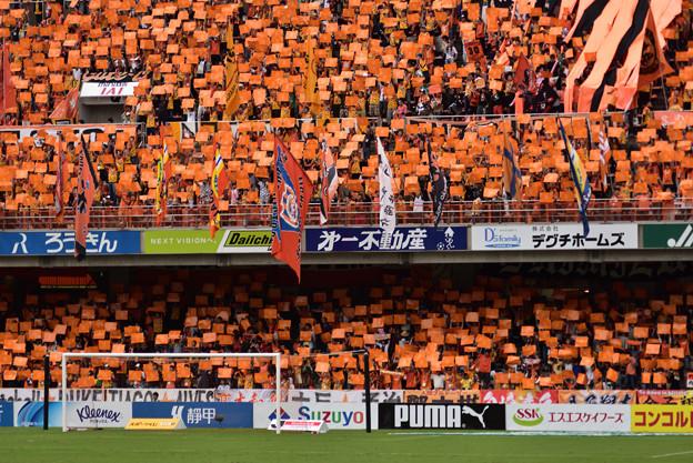 写真: Jリーグ観戦 VS広島